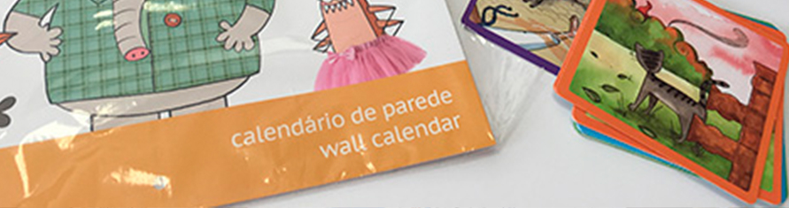 GRÁFICA DE CALENDÁRIO PERSONALIZADO