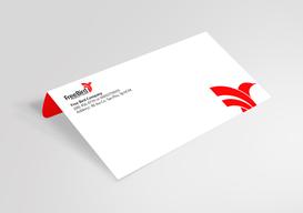 Gráfica de Envelopes Personalizados