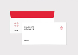 Gráfica de Envelopes