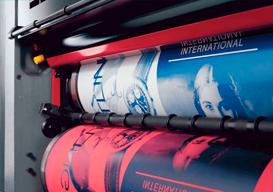 Gráfica de Manuais Impressos