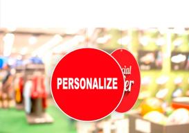 Gráfica de Mobile Personalizado