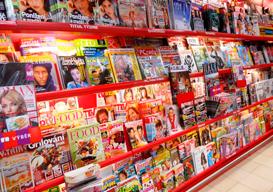 Gráfica de Revistas