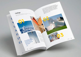 Impressão de Catálogos E Revistas