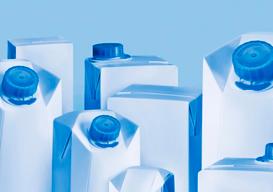 Impressão de Embalagens Para Alimentos