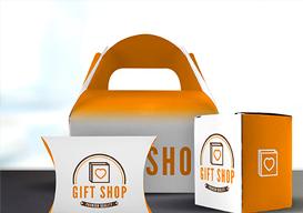 Impressão de Embalagens Promocionais