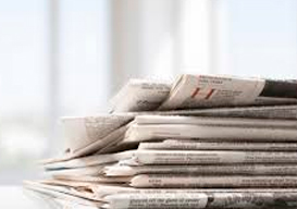 Impressão de Informativos E Jornais